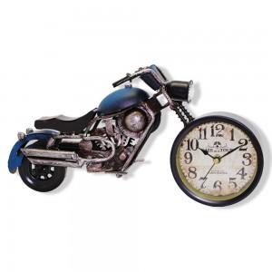 Motorsiklet Masa Saati