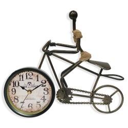 Bisiklet Masa Saati