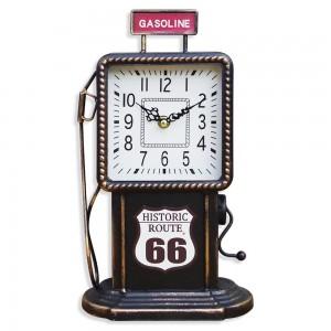 Benzin Masa Saati