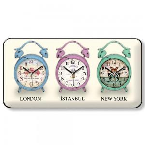 Botanik Dünya Saati