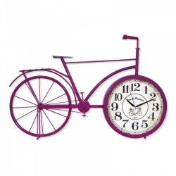 Bisiklet Duvar Saati