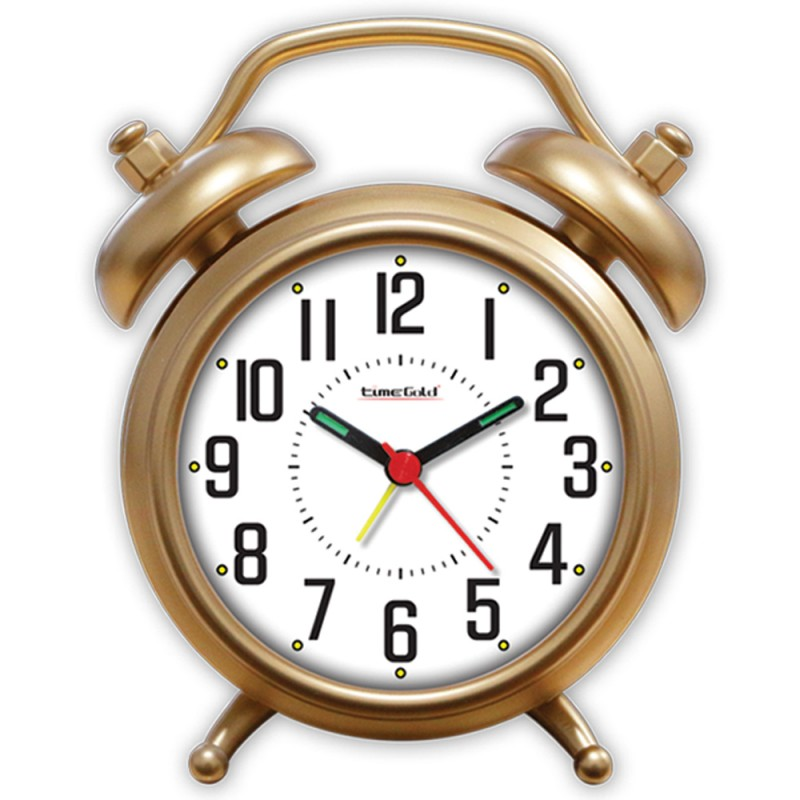 Alarmlı Masa Saati